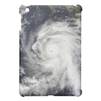 Hurricane Rick southwest of Baja California iPad Mini Cover