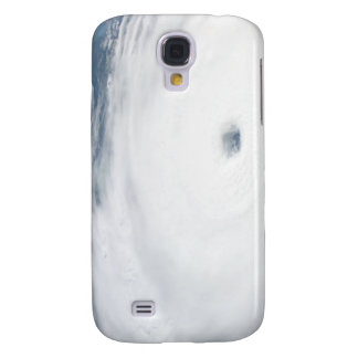 Hurricane Rita 3 Galaxy S4 Case