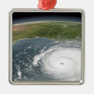 Hurricane Rita Christmas Ornament