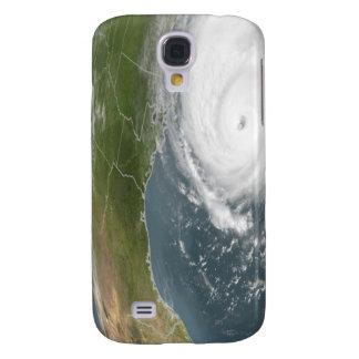 Hurricane Rita Samsung Galaxy S4 Case