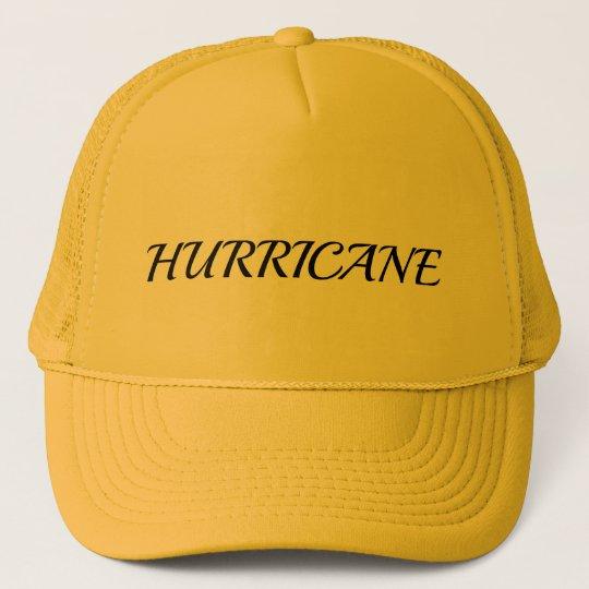 Hurricane Trucker Hat