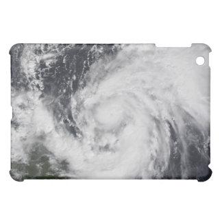 Hurricane Wilma in the Atlantic and Caribbean iPad Mini Covers