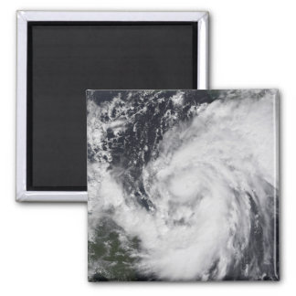 Hurricane Wilma in the Atlantic and Caribbean Magnet