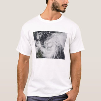 Hurricane Wilma in the Atlantic and Caribbean T-Shirt