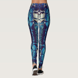 Hurricane Yoga Leggings