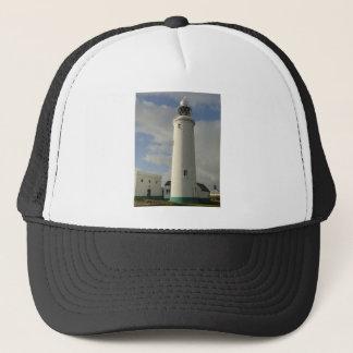 Hurst Lighthouse, Hampshire Trucker Hat