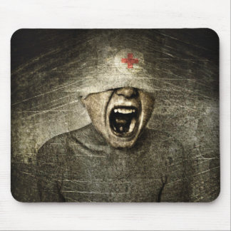 Hurt 2013 mouse mat