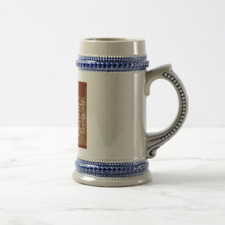 Husband Drinkware Beer Stein