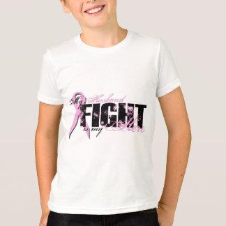 Husband Hero - Fight Breast Cancer T-Shirt