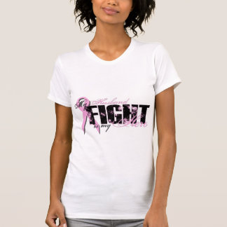 Husband Hero - Fight Breast Cancer Tshirts