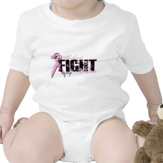 Husband Hero - Fight Breast Cancer T Shirt