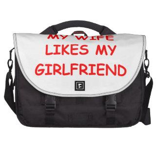 husband computer bag