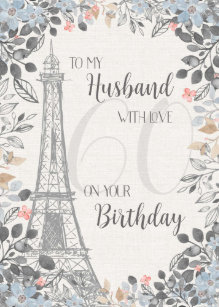 Husband Romantic Birthday Gifts & Gift Ideas | Zazzle UK