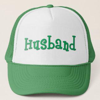 Husband Trucker Hat