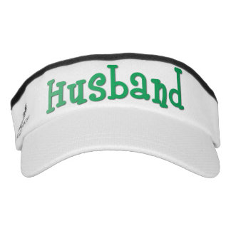 Husband Visor