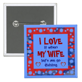husbands fishing story pin