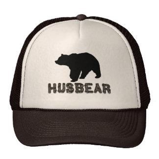 Husbear Cap