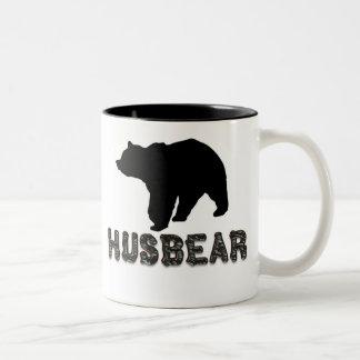 Husbear Coffee Mug