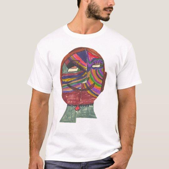 Huske-McKenzie S T-Shirt