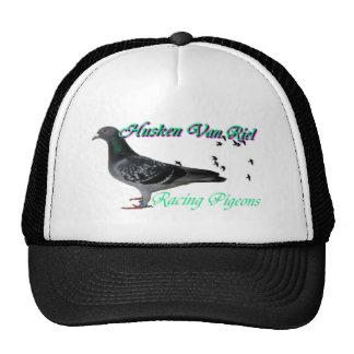 Husken Van Riel Racing pigeons Cap