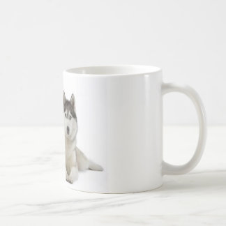 Huskies Coffee Mug