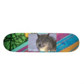 Husky 20.6 Cm Skateboard Deck