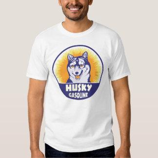 Husky Gasoline Shirt