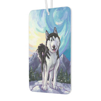 Husky Gifts & Accessories