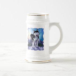 Husky Gifts Accessories Coffee Mugs