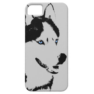 Husky iPhone 5 Case Siberian Husky Malamute Cases