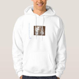 Husky puppy sweatshirt
