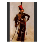 Hussar Post Cards