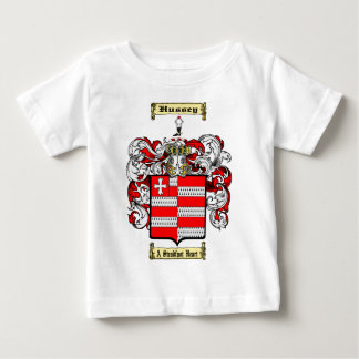 Hussey (England) Baby T-Shirt