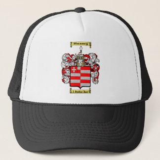 Hussey (England) Trucker Hat