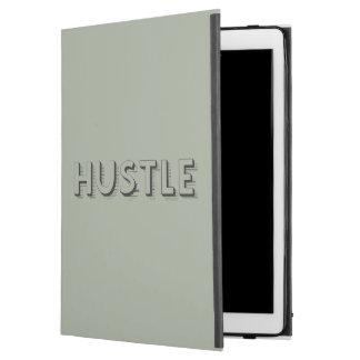 Hustle Modern Typography