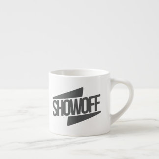 Hustle Mug - SHOWOFF Mug