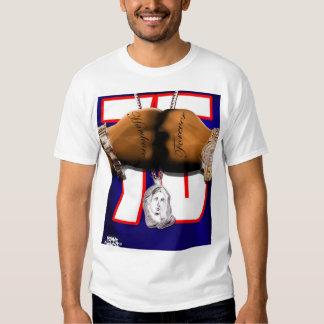 Hustler kaos Tshirt