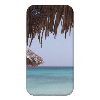 Hut Case iPhone 4/4S Cover