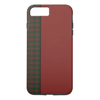 Hutchison Tartan Panel Phone Cover