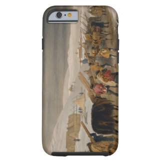Huts and Warm Clothing for the Army, plate from 'T Tough iPhone 6 Case