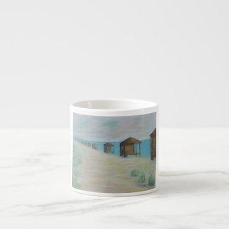 HUTS ON THE BEACH Expresso Espresso Mug