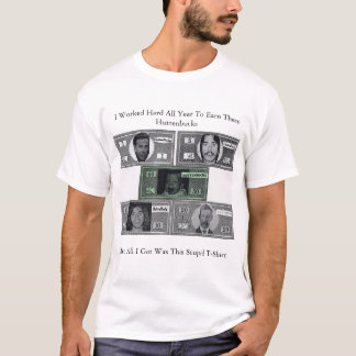 Huttenbucks 2005 T-Shirt