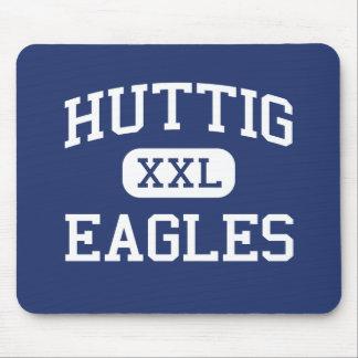 Huttig - Eagles - High School - Huttig Arkansas Mouse Mat