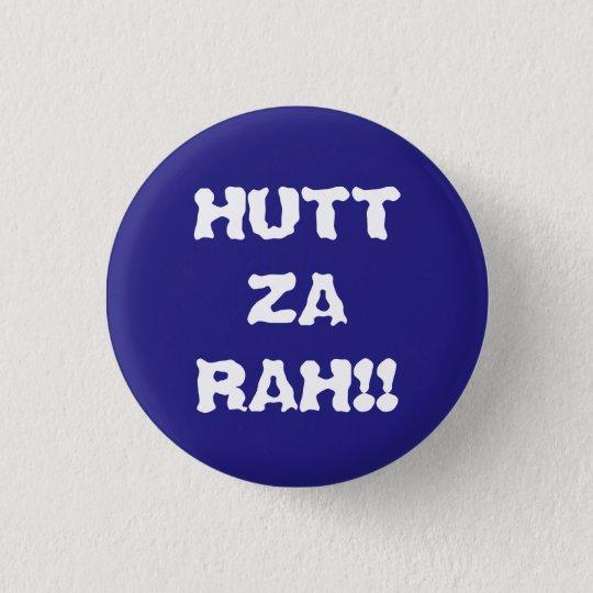 HUTTZARAH 3 CM ROUND BADGE