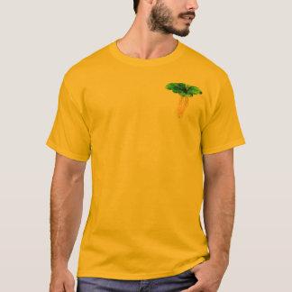 Hyacinth Aquatic T-Shirt