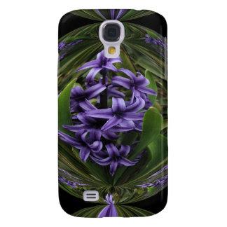 Hyacinth Candy Galaxy S4 Case