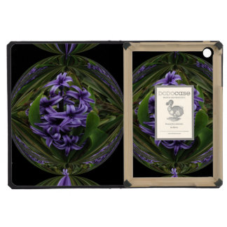 Hyacinth Candy iPad Mini Retina Case