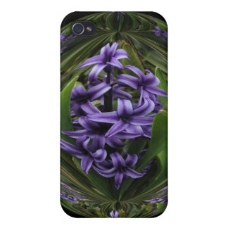 Hyacinth Candy iPhone 4/4S Covers