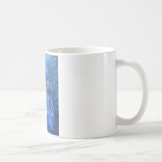 Hyacinth Macaw. Blue macaw just for you Coffee Mug