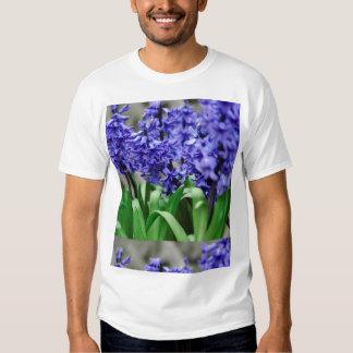 Hyacinth T Shirts